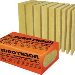 Плита базальтовая EURO-ВЕНТ (70-90)